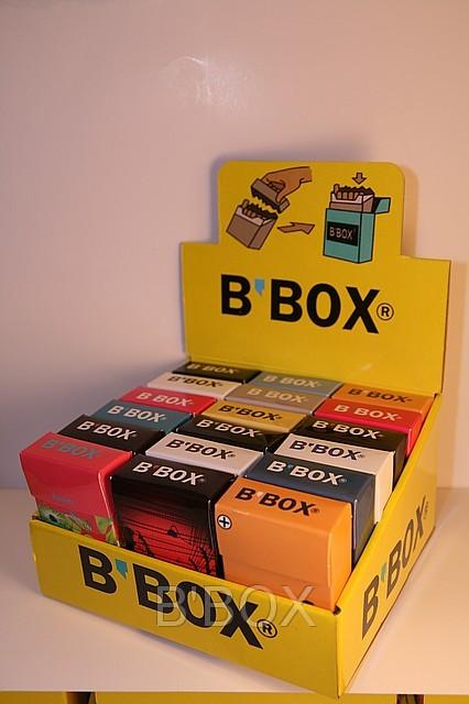 Acil!!! B'BOX Sigara Kutusu B��a��...